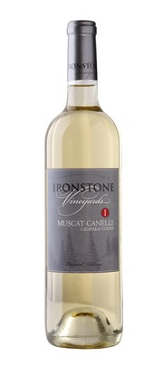 2015 Muscat Canelli