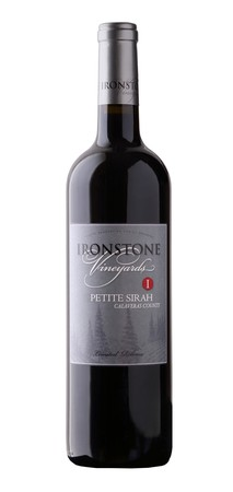 2018 Limited Release Petite Sirah