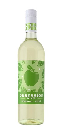 Obsession Symphony - Apple